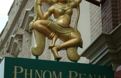Phnom Penh - Cleveland, OH