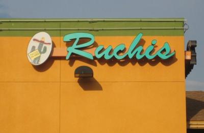Ruchi's Taqueria - Houston, TX