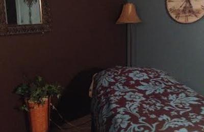 Herbs and Oils Massage in Central Michigan - Mount Pleasant, MI