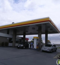 Shell - Escondido, CA