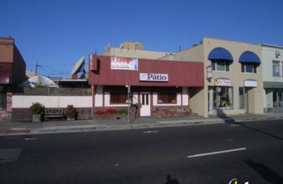New Patio   San Carlos, CA