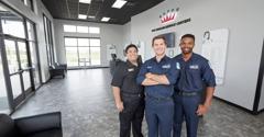 Tire Kingdom - Boca Raton, FL