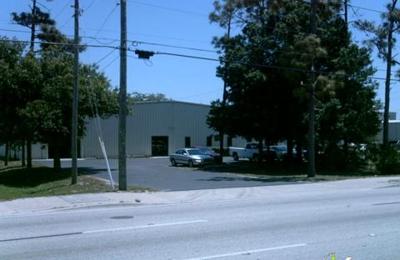 SABIC Polymershapes 12399 Belcher Rd S Ste 130, Largo, FL