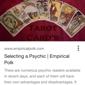 psychic jade - San Antonio, TX