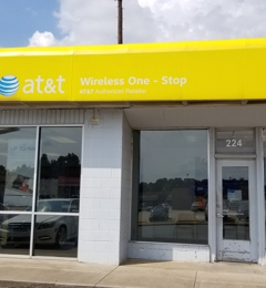 AT&T Store - Rogers, AR