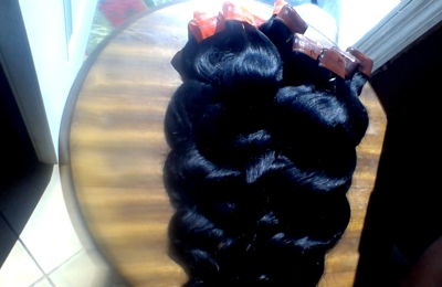 Sharri's Virgin Brazilian Hair - Orlando, FL