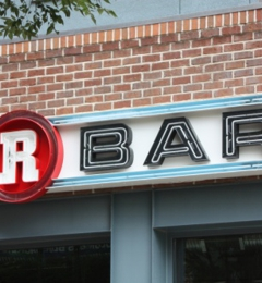 R Bar - Los Angeles, CA