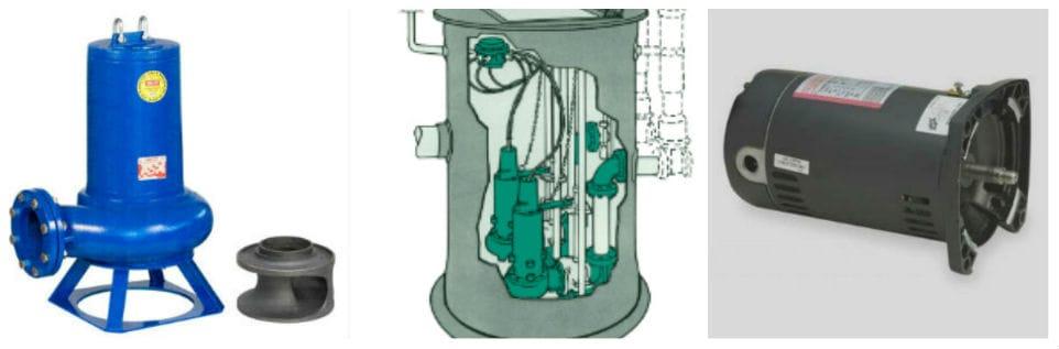 united electric motor