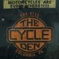 The Cycle Den - Columbia, PA