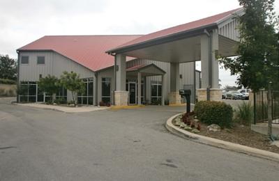 Caliber Collison - San Antonio, TX