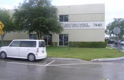 Unisource Home Health - Miami, FL