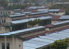 a plus roofing and solar - San Diego, CA