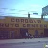 Cordova Tire Shop