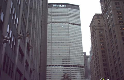 Merrill Lynch Wealth Management - New York, NY