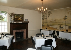 The Carriage House Restaurant Perry Ga
