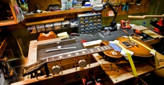 Lynch Guitar and Repair - San Mateo, CA