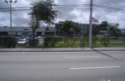 Publix Distribution Ctr - Miami, FL