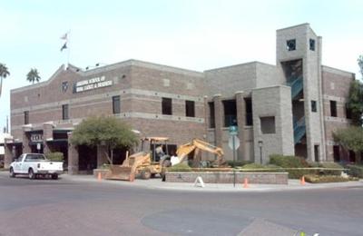 Arizona School Of Real Estate Business 7142 E 1st St Scottsdale