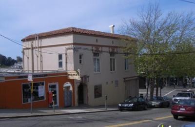 Christopher P Cunningham Mfcc-West Portal Counseli - San Francisco, CA