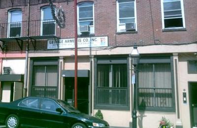 George Armenis Co Inc - Boston, MA