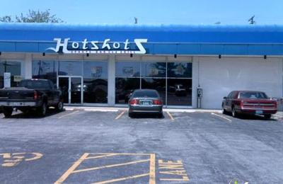 Hotshots Sports Bar & Grill - Saint Louis, MO