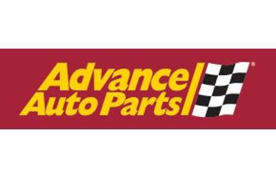Advance Auto Parts - Mount Joy, PA