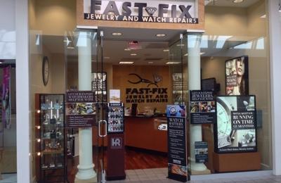 Fast Fix Jewelry & Watch Repairs - Santa Ana, CA