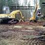 American Forest Lands Washington Logging Company. Logging Company Eatonville, Rainier, Graham, Maple Valley