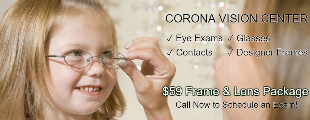 Eye Doctors in Corona CA