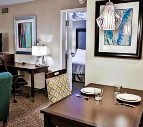 Homewood Suites by Hilton Asheville-Tunnel Road - Asheville, NC