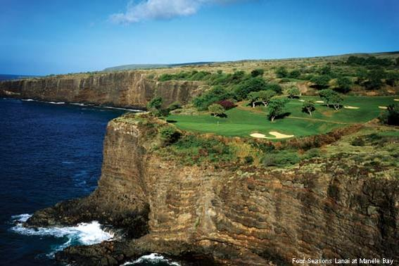 America's Most Gorgeous Golf Courses