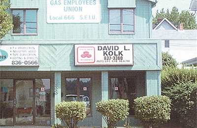 David Kolk - State Farm Insurance Agent - Greensburg, PA