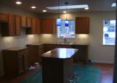 Master Builders Construction NW LLC - Orting, WA