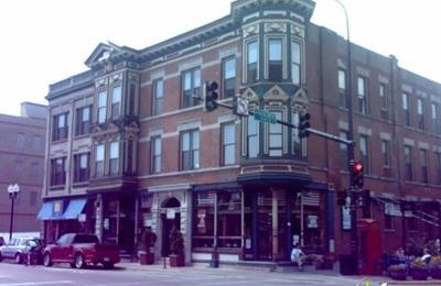 Roscoe's - Chicago, IL