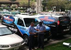 Air Temperature Specialists - Murrieta, CA