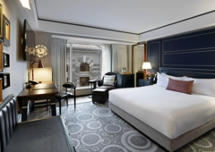 The Liberty, a Luxury Collection Hotel, Boston - Boston, MA