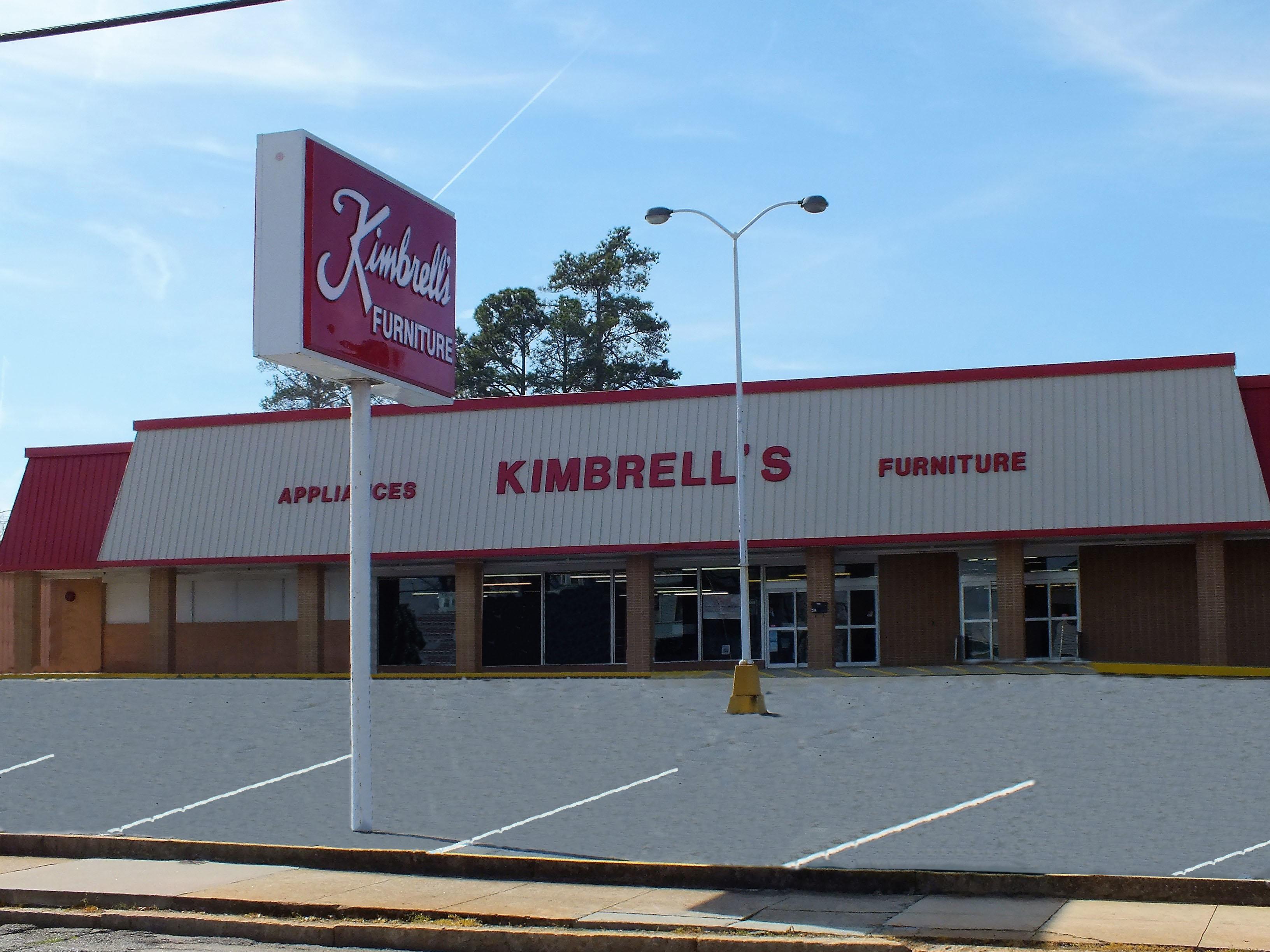 Kimbrell S Furniture 234 Heard St Elberton Ga 30635 Yp Com