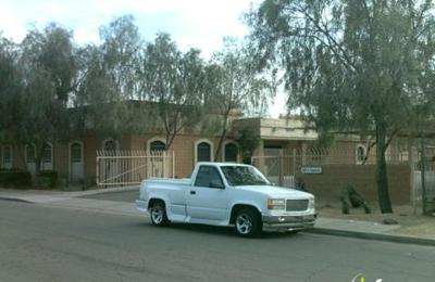 Tiempo Inc - Phoenix, AZ