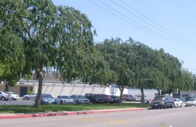 Oak Hill Elementary - Escondido, CA