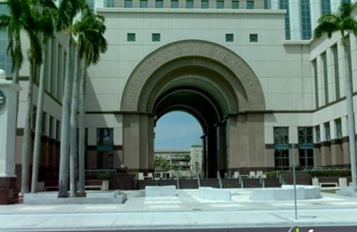 Circuit Civil Court Clerk 205 N Dixie Hwy, West Palm Beach, FL 33401