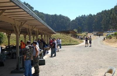 Chabot Gun Club Inc. - Castro Valley, CA