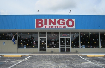 Dunnellon Bingo - Dunnellon, FL