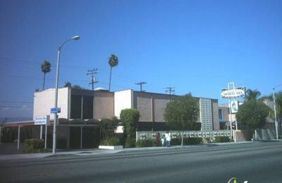 Harrison-Ross Funeral Homes, Inc. - Los Angeles, CA