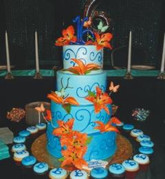 Celebrations By Lori - Pittsburg, KS