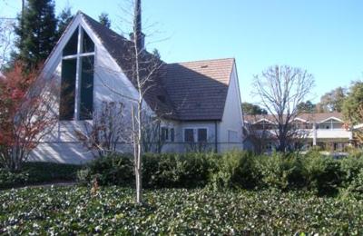 Trinity Parish-Episcopal - Menlo Park, CA