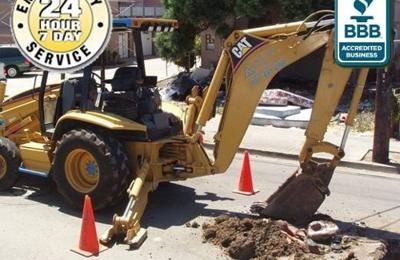Streamline Plumbing - Oakland, CA