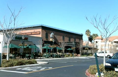 King's Fish House - San Diego, CA