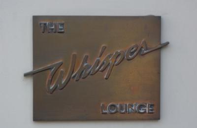 The Whisper Lounge Restaurant - Los Angeles, CA
