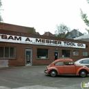 Sam A Mesher Tool Co