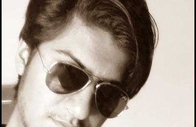 ModelScouts.com - New York, NY. Umair Majeed